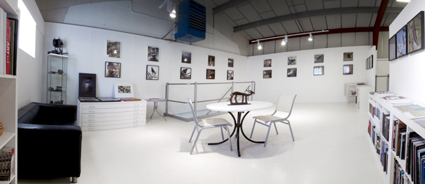 Steve Russell Studios - Gallery