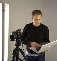 Photo of Steve Russell - Thumbnail