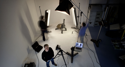 Photo of Steve Russell's Studio Space - Thumbnail
