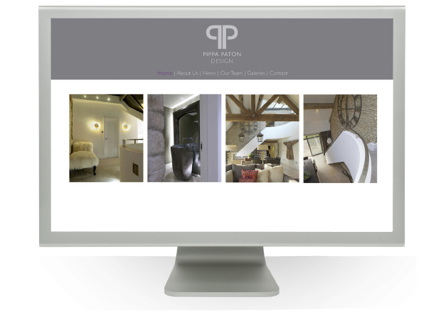 Link to Pippa Paton Design Website