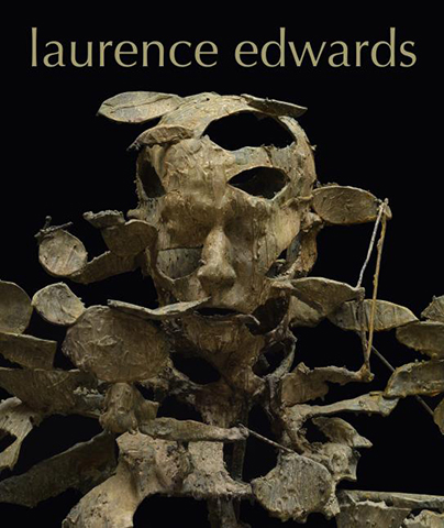 Laurence Edwards Cover