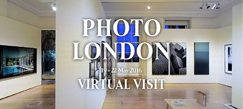 Photo London Virtual Tour Cover