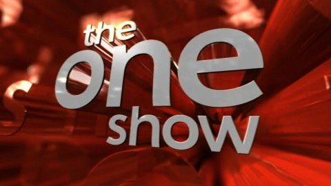 The BBC One Show Logo