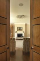 Interior Photography - Double Doors