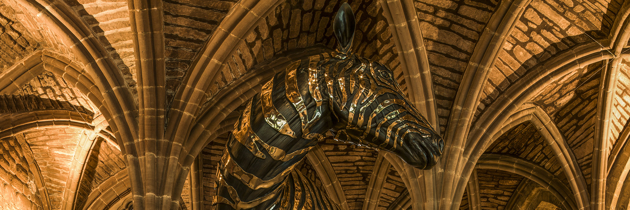 ARK at Chester Cathedral